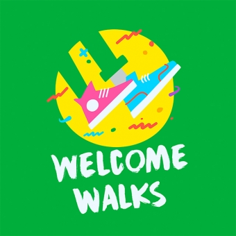 Welcome Walks